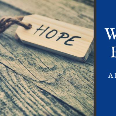 Biblical hope
